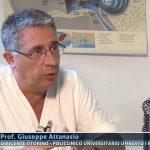 Il prof. Attanasio a TG1 Medicina – la malattia di Ménière